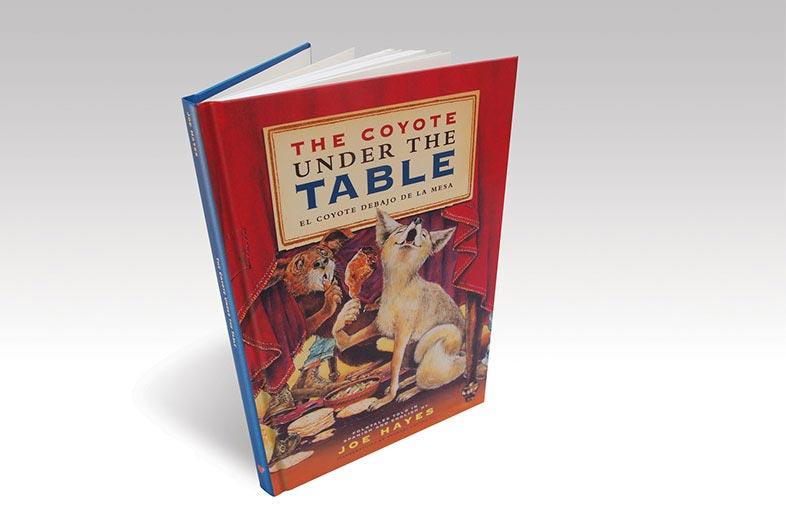 Cover and book design for Cinco Puntos Press, illustrations by Antonio Castro L.
