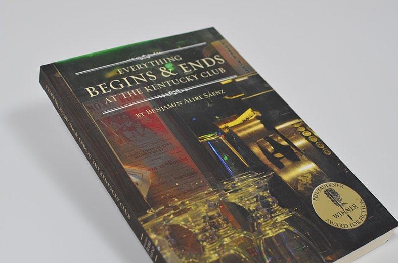 Cover photo and book design for Cinco Puntos Press